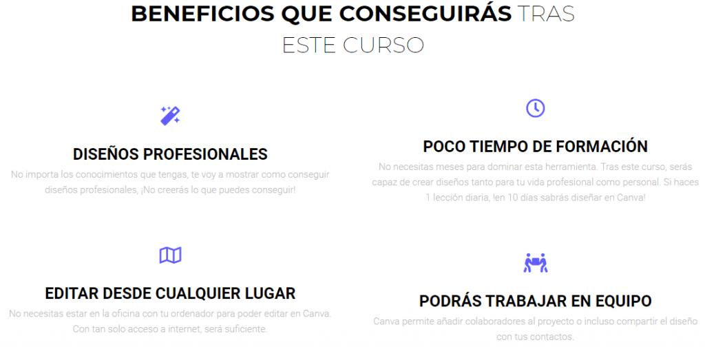 Beneficios-Curso-de-Canva-Sidney-Rubio-Cursos-Baratoss